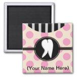 Dental Tooth Design Gifts Refrigerator Magnets