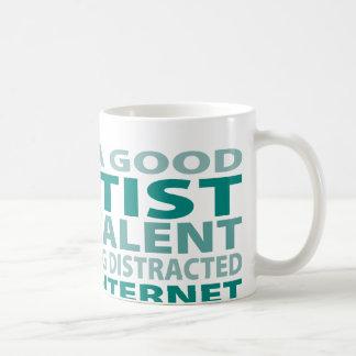 Dentist 3% Talent Coffee Mug