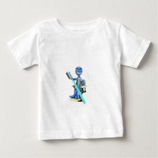 Dentist Baby T-Shirt