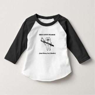 Dentist Cavity Search Infant T-Shirt