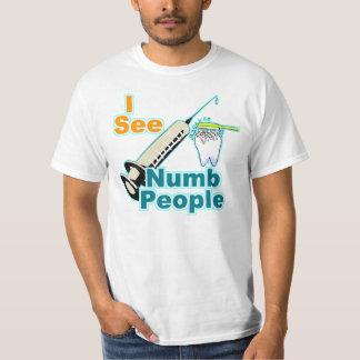 Dentist Dental Professional Shirts