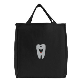 Dentist Embroidered Bag