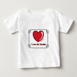 Dentist - I Love My Tshirt