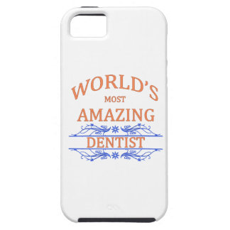 Dentist iPhone 5 Cases