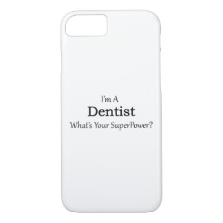 Dentist iPhone 7 Case