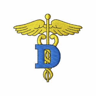 Dentist Logo Embroidered Shirt