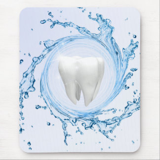 Dentist Medical Tooth Professional - Mousepad
