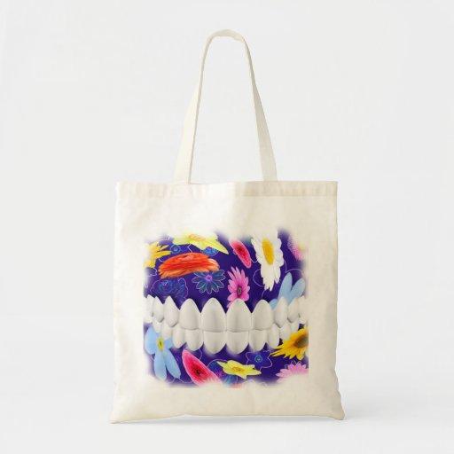 Dentist - Orthodontist Canvas Bag