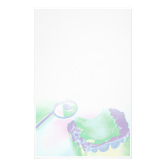 Dentist - Orthodontist Stationery