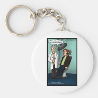 Dentist Peroxide Bluetooth? Funny Gifts Cards Tees Keychains