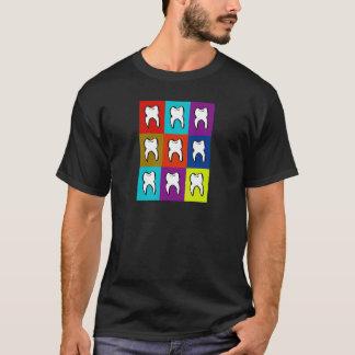 Dentist Popart Gifts T-Shirt