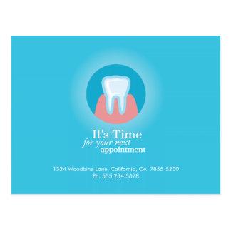 Dentist Postcard Post Cards
