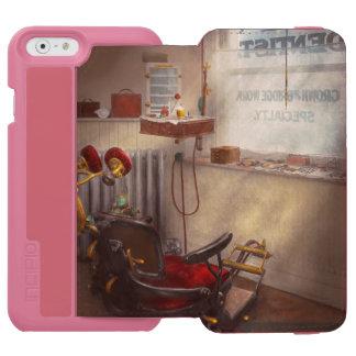 DENTIST - S.B. Johnston, Dentist 1919 Incipio Watson™ iPhone 6 Wallet Case