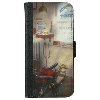 DENTIST - S.B. Johnston, Dentist 1919 iPhone 6 Wallet Case