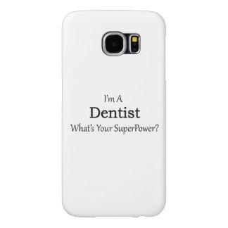 Dentist Samsung Galaxy S6 Cases