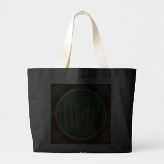 Dentist - The kit Canvas Bags