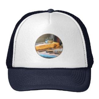 Dentist Workbench Cap