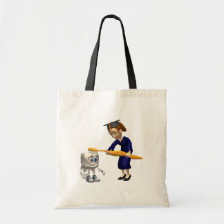 Dentistry 2 tote bag