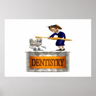 Dentistry Print