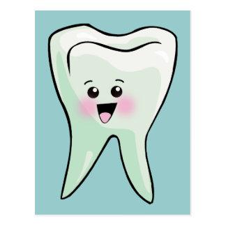Dentists and Dental Hygienists Postcard