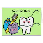 Dentist's Day March 6