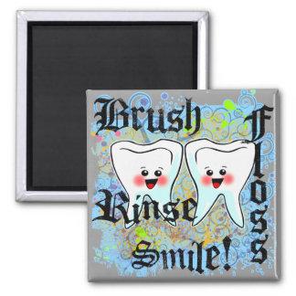 Dentists Dental Professionals Magnet