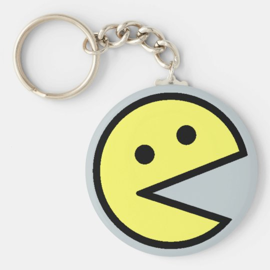 Dentone Key Ring