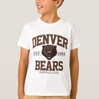 Denver Bears T-Shirt