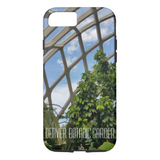 Denver Botanic Garden ipphone Tough case