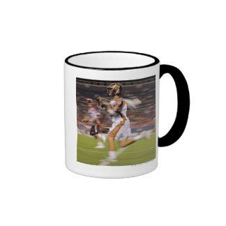 DENVER, CO - JULY 16:  Dan Groot #8 2 Coffee Mug