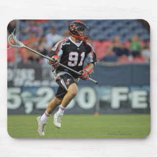 DENVER, CO - JULY 30:  Dillon Roy #91 2 Mouse Pad