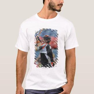 DENVER, CO - JULY 30:  Matt Bocklet #7 3 T-Shirt