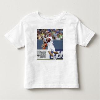 DENVER, CO - JULY 3: Paul Rabil #99 2 Toddler T-Shirt