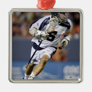 DENVER, CO - JUNE 11: Alex Smith #5 Christmas Ornament