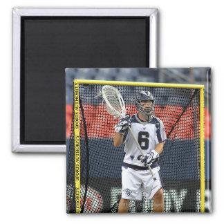 DENVER, CO - JUNE 11: Joey Kemp #6 Magnets