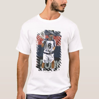 DENVER, CO - JUNE 11: Joey Kemp #6 T-Shirt