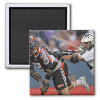 DENVER, CO - JUNE 25:  Brian Spallina #91 Fridge Magnet