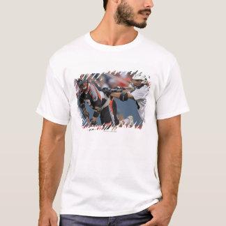 DENVER, CO - JUNE 25:  Brian Spallina #91 T-Shirt