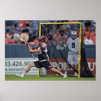 DENVER, CO - JUNE 25:  Goalkeeper Jesse Poster