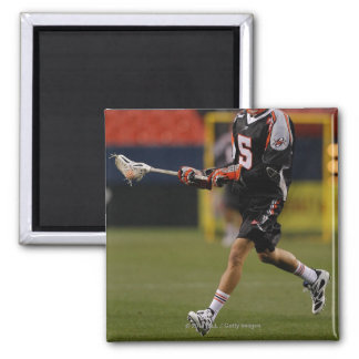 DENVER, CO - MAY 14:  Casey Cittadino #5 Square Magnet
