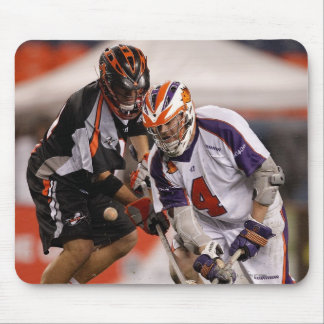 DENVER, CO - MAY 14:  Geoff Snider #4 3 Mouse Mat