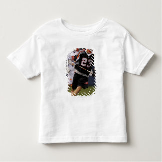 DENVER, CO - MAY 14:  Sean DeLaney #23 Denver 2 Toddler T-Shirt