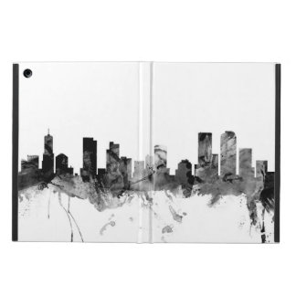 Denver Colorado Skyline Case For iPad Air
