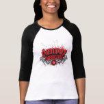 Denver Hardcore t-shirt