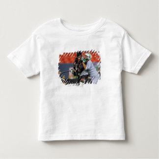 DENVER - JULY 16:  Brendan Mundorf (Denver Toddler T-Shirt