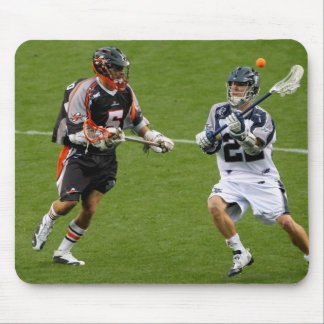 DENVER - MAY 30 Justin Smith 22 Mousepads