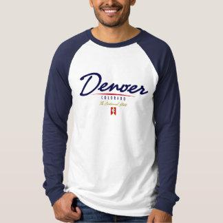 Denver Script T-Shirt