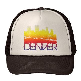 Denver Skyline Cap