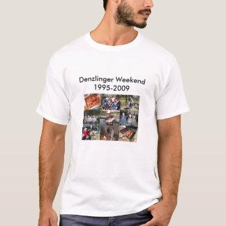 Denzlinger Weekend T-Shirt
