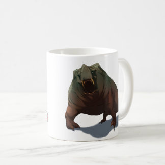 Deodarg Mug from Beyond Belief Games